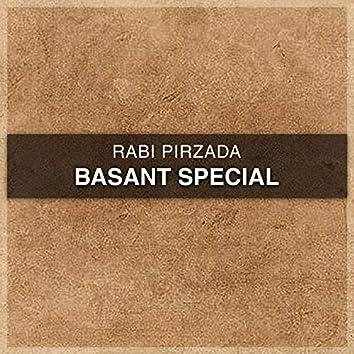 Basant Special