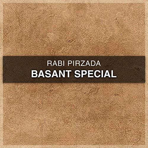 Rabi Pirzada
