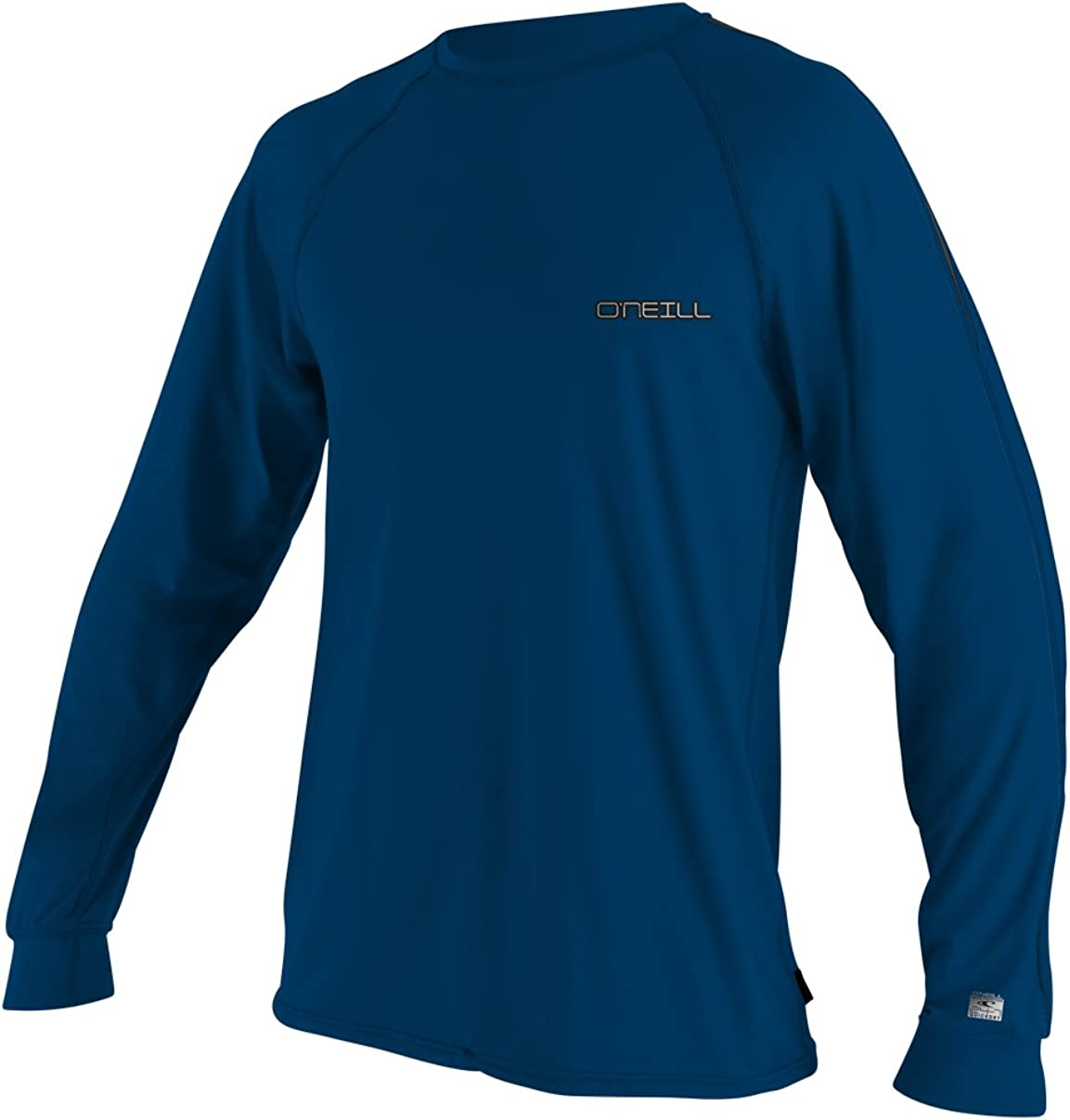 O'Neill Wetsuits Youth 24-7 Tech Long Sleeve Crew Top