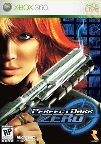 Perfect Dark Zero [Edizione: Regno Unito]