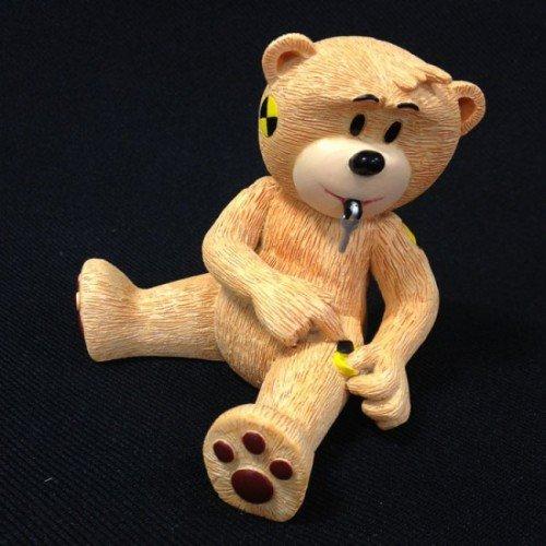 Bad Taste Bears - Reg - Bear of the Month November 2014