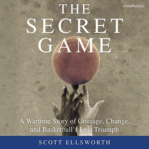 The Secret Game cover art