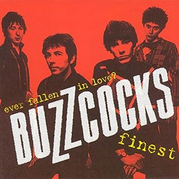 Ever Fallen In Love? Buzzcocks Finest