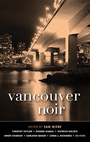 Image of Vancouver Noir (Akashic Noir Series)