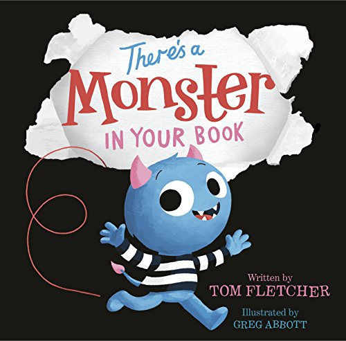 monster by walter dean myers - 8