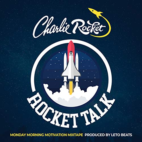 Charlie Talks Quantum Physics (Educational Talk 1)