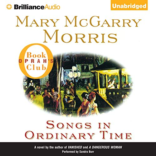 Songs in Ordinary Time cover art