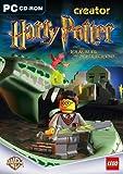 LEGO Creator: Harry Potter und die Kammer des Schreckens [Importación alemana]