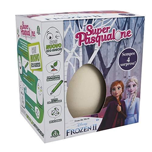Giochi Preziosi- Pasqualone Frozen '20, PAF04000