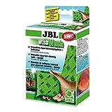 JBL Wish Wash 61526 Reinigungstuch und Schwamm für Aquarien und Terrarien