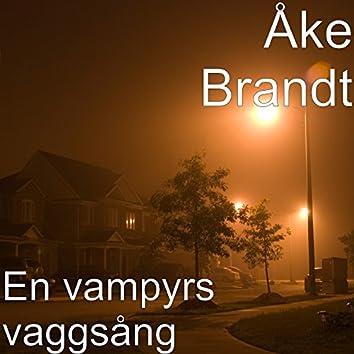 En vampyrs vaggsång