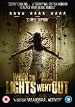Best when the lights went out movie Reviews