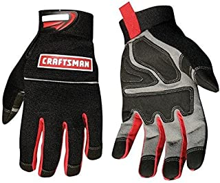 Craftsman Utility Gloves Carpentry - Extra Large