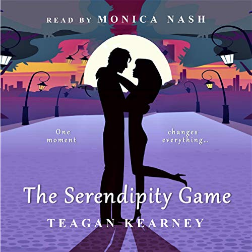 The Serendipity Game: A Romantic Comedy cover art