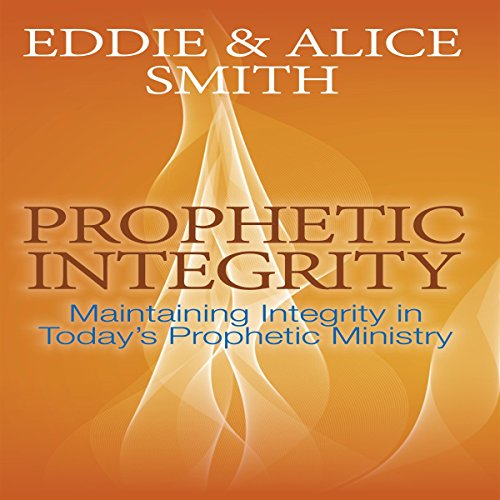 Prophetic Integrity cover art