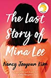 The Last Story of Mina Lee: the Reese Witherspoon Book Club pick