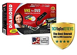 best top rated vhs to dvd converters 2021 in usa