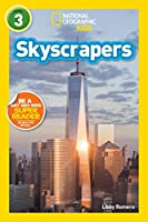 National Geographic Readers: Skyscrapers (Level 3)