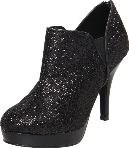 Unlisted Women's File Up, Black, 6