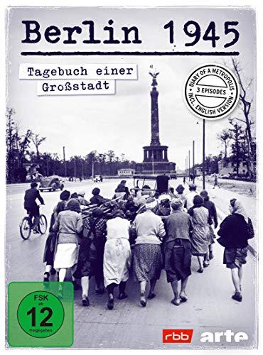 Berlin 1945 - Tagebuch einer Großstadt [2 DVDs]
