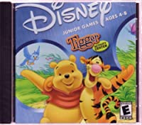 Tigger Activity Center (Jewel Case) (輸入版)
