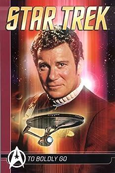 Star Trek Comics Classics To Boldly Go Titan Star Trek Collections