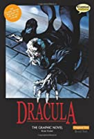 Dracula The Graphic Novel: Original Text (Classical Comics)