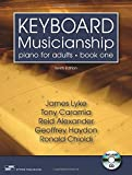 Keyboard Musicianship: Piano for Adults, Book One