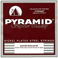 PYRAMID STRINGS EB NPS 045-105 エレキベース弦