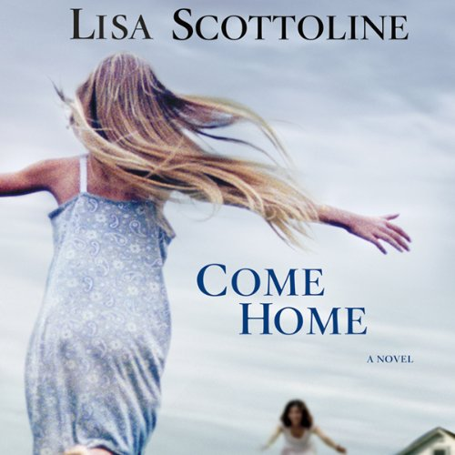 Come Home audiobook cover art