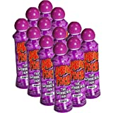 One Dozen 3oz Dabbin' Fever Purple Bingo Dauber