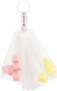 [Missha] Bubble Maker for Creamy Ample Lather Face Sponge Cleansing Foam Mate