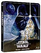 star wars bluray, Fin de lista 'Búsquedas relacionadas'