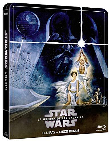 Star Wars Ep IV: Una nuev