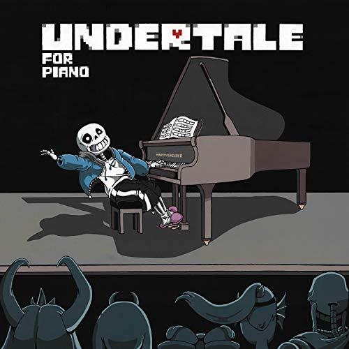 Undertale for Piano