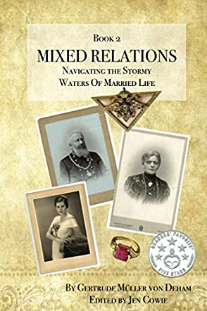 Mixed Relations 2