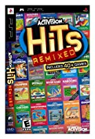 Activision Hits Remixed (輸入版) - PSP