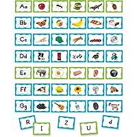 Teacher Created Resources アルファベットポケットチャートカード (TCR20852)