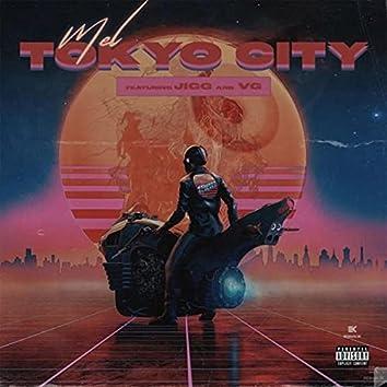 Tokyo City (feat. Jigg & VG)
