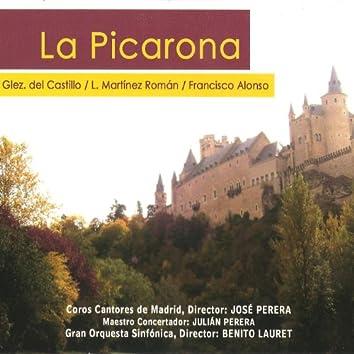 Zarzuela: La Picarona