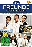 Freunde fürs Leben - Die komplette Serie [24 DVDs]