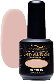 Bio Seaweed Gel Unity All-in-One - 273-280 (277 Peach Tea)