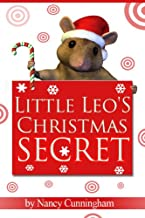 Little Leo's Christmas Secret (English Edition)