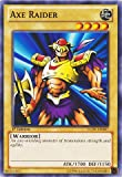 YU-GI-OH! - Axe Raider (LCJW-EN007) - Legendary Collection 4: Joey's World - 1st Edition - Common