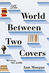 The World Between Two Covers - a pleasure, but not a guilty pleasure