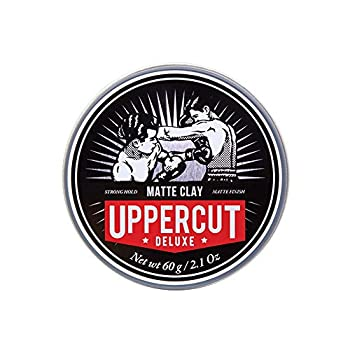 Uppercut Matte Clay Pomade