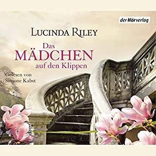 Das Mädchen auf den Klippen                   By:                                                                                                                                 Lucinda Riley                               Narrated by:                                                                                                                                 Simone Kabst                      Length: 11 hrs and 41 mins     Not rated yet     Overall 0.0