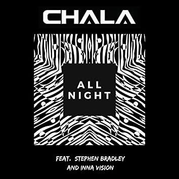 All Night (feat. Stephen Bradley & Inna Vision)