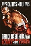 Prince Naseem Hamed vs Manuel Calvo Movie Poster (27,94 x