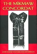 The Míkmaw concordat